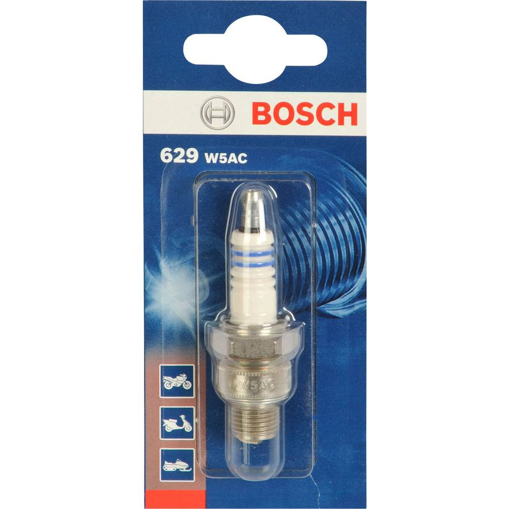 Vžigalna svečka za avto Bosch, tipi: Bosch: WR6BC 00000242240847
