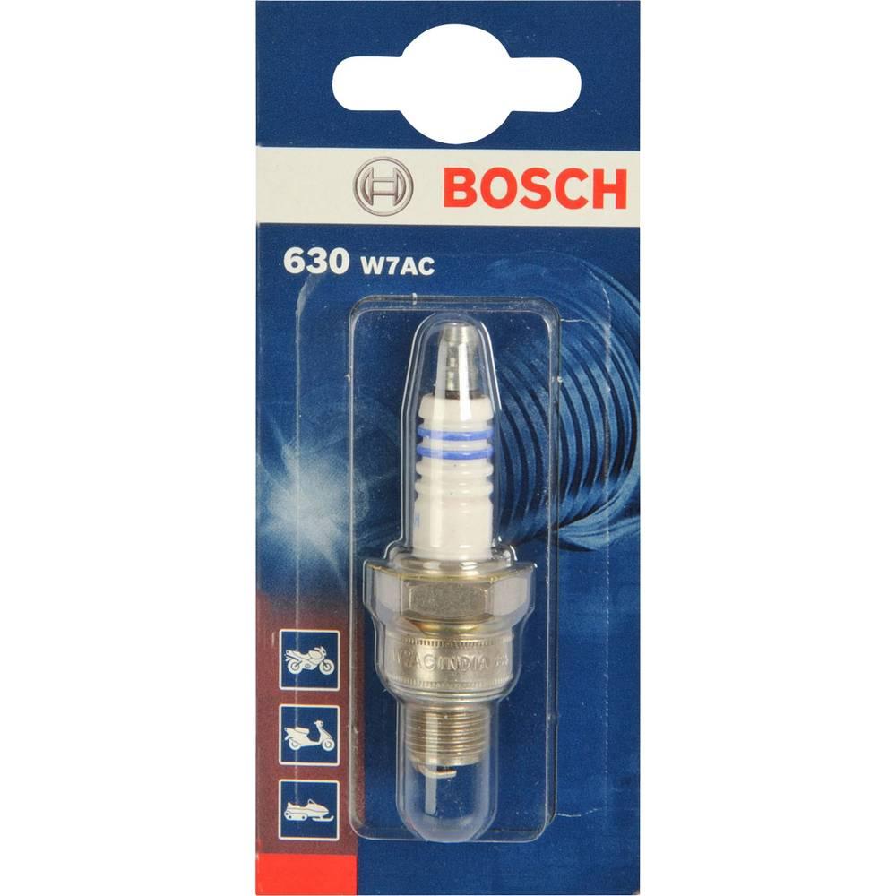 Tændrør Bosch KSN630 00000241236835