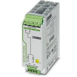 Redundančni modul za DIN-letev Phoenix Contact 2320157 40 A št. izhodov: 1 x