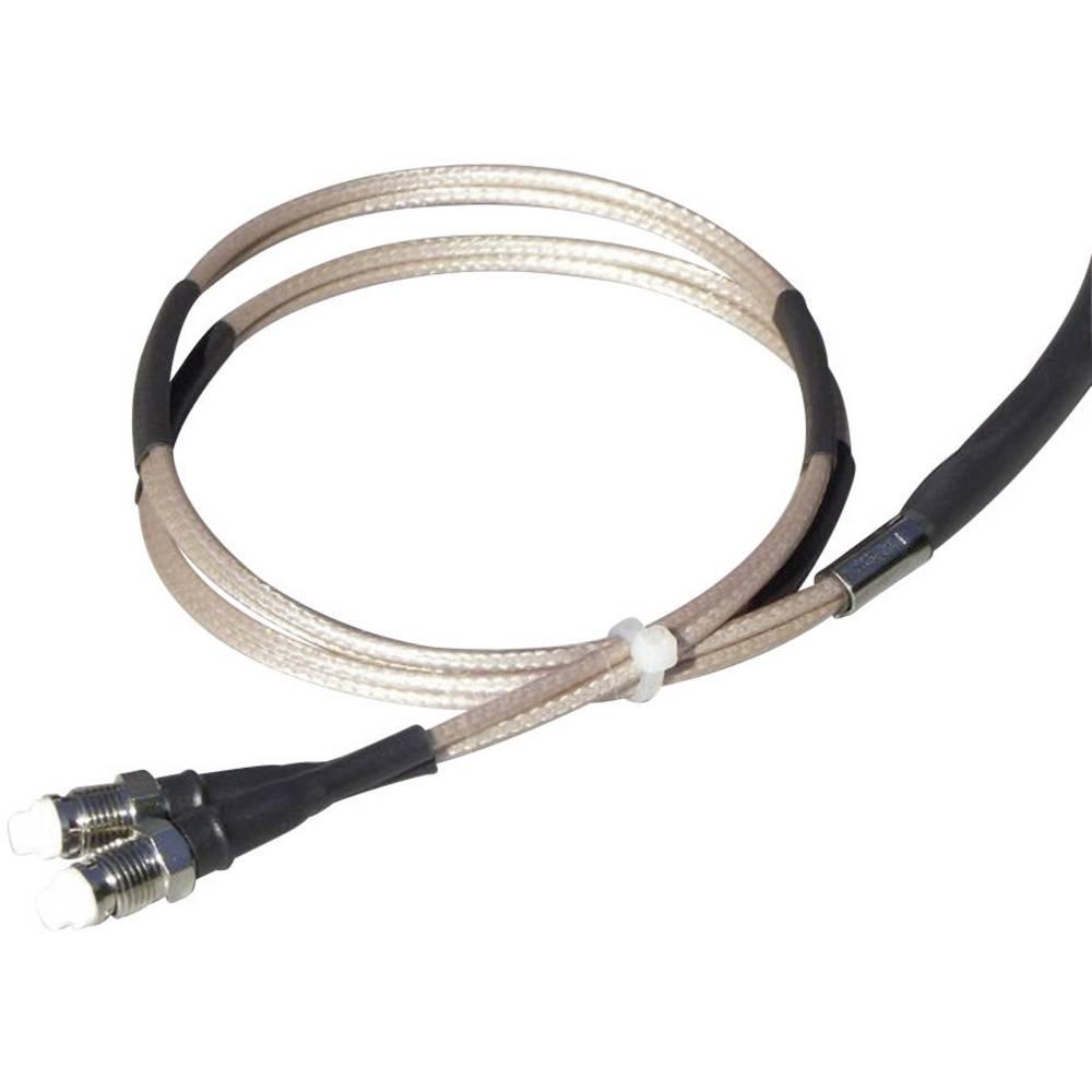 Antenski kabel za speljavo skozi šipo WFD Duo