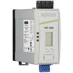 Napajalnik za namestitev na vodila (DIN letev) WAGO EPSITRON® PRO POWER 787-850 28.8 V/DC 10 A 240 W 1 x