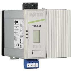 Napajalnik za namestitev na vodila (DIN letev) WAGO EPSITRON® PRO POWER 787-854 28.8 V/DC 40 A 960 W 1 x