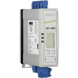 Elektronsko zaščitno stikalo Wago Epsitron 4 x 24 V/DC, 1-10 A 787-862