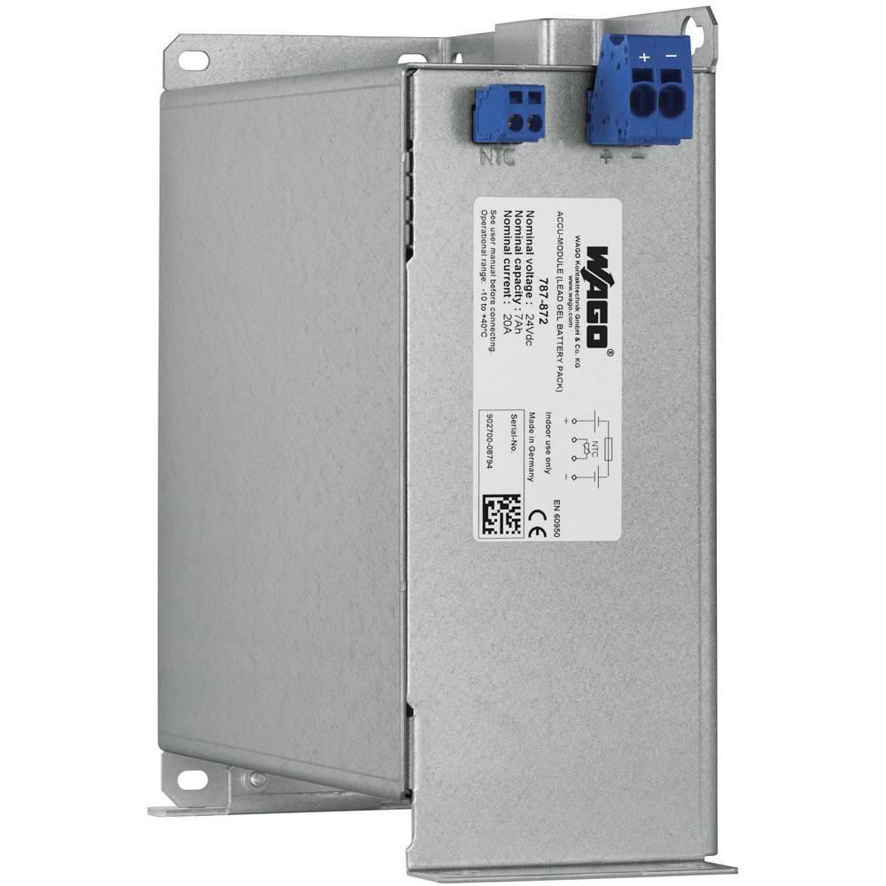 UPS akumulatorski modul WAGO EPSITRON® 787-872