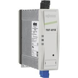 WAGO EPSITRON® PRO POWER 787-818 Bæreskinne-strømforsyning, DIN-strømforsyning 24 V/DC / / 85-264 V/AC, 120-350 V/DC