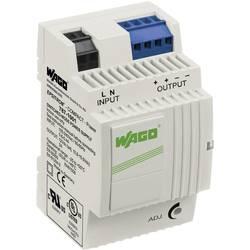Napajalnik za namestitev na vodila (DIN letev) WAGO EPSITRON® COMPACT POWER 787-1001 18 V/DC 2 A 24 W 2 x