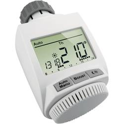 Max! radiatorski termostat eQ-3 Max! Plus, bele barve 105936