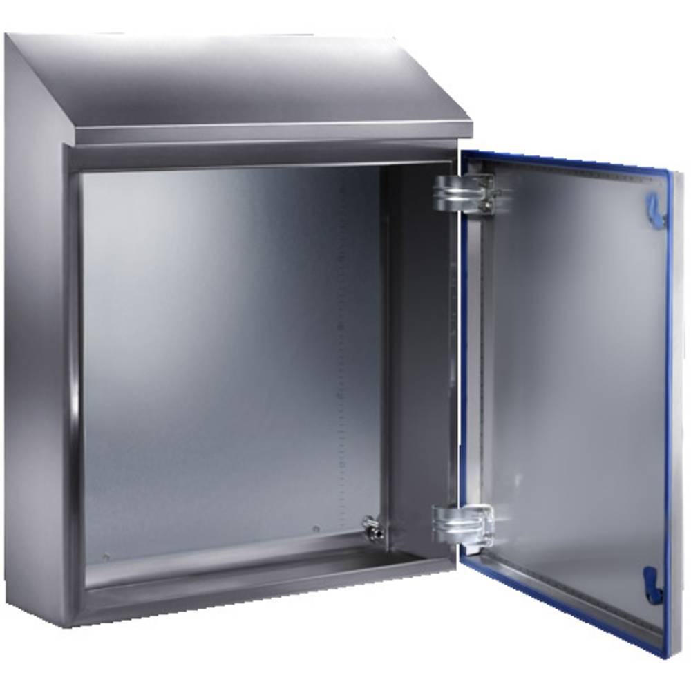 El-skab Rittal HD 1320.600 610 x 601 x 300 Rustfrit stål 1 stk