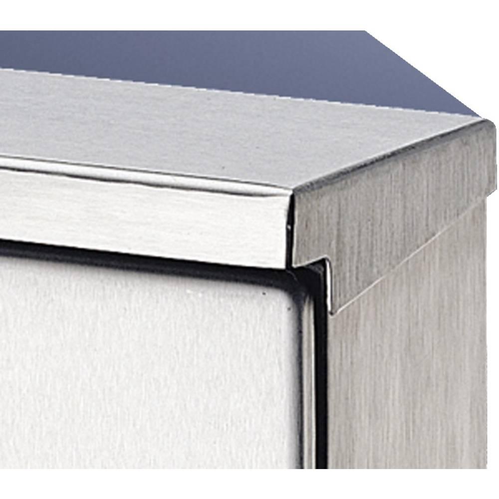 Regnhætte Rittal AE 2361.000 Rustfrit stål Rustfrit stål 1 stk