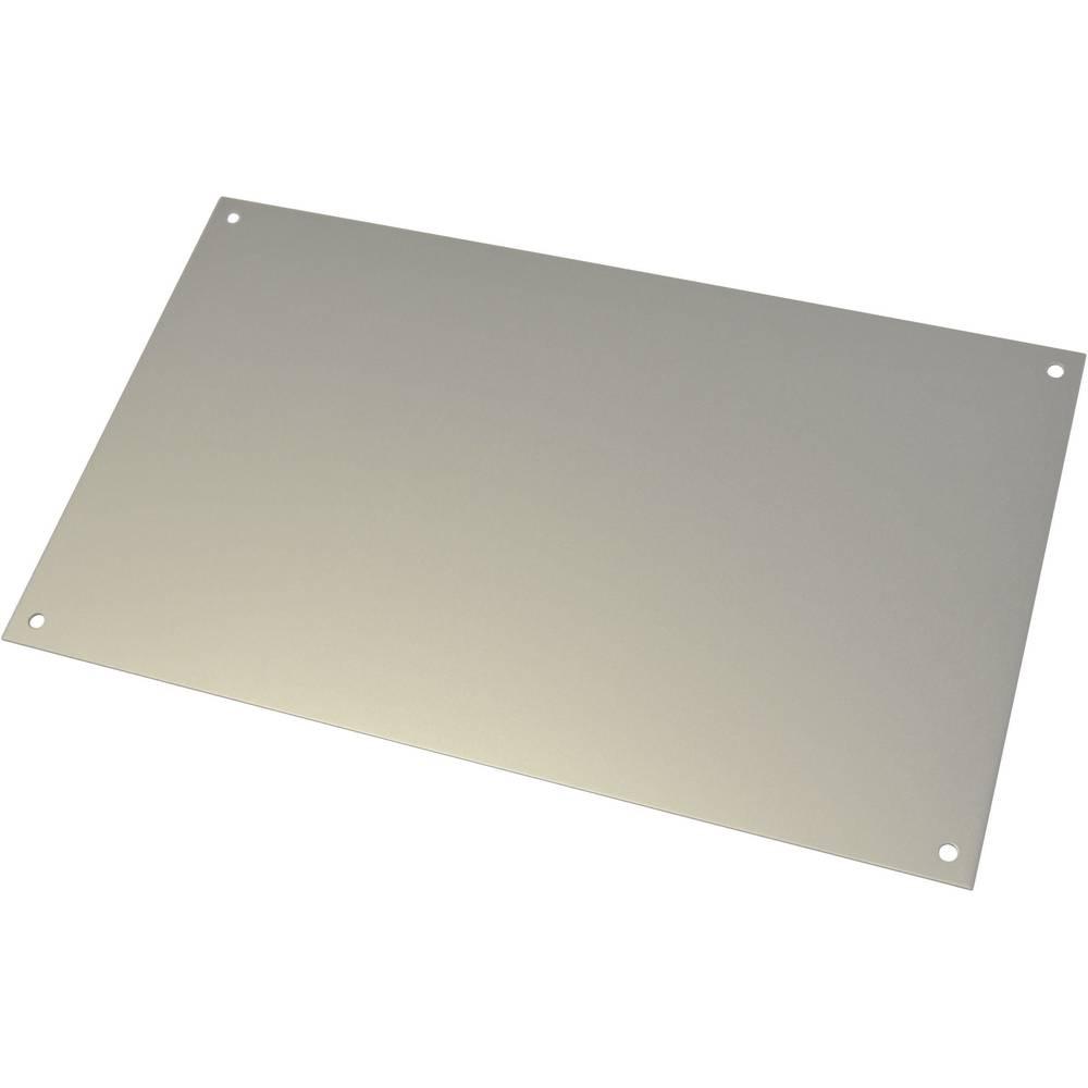 Frontplade Bopla FAE200 Aluminium Aluminium 1 stk