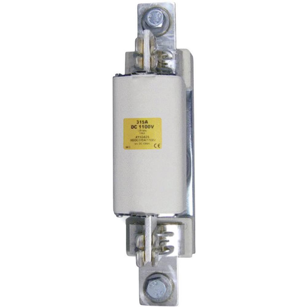 NH-sikringsholder Uden mekanisk sicherungsanzeige 1-polet 250 A ESKA U1-1/1200/H 250A