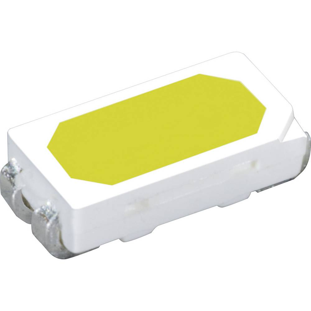 SMD-LED posebna oblika, bela 2590 mcd 110 ° 20 mA 3.05 V OSRAM LCW JNSH.PC