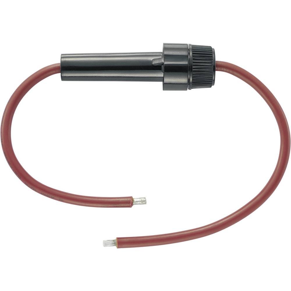 Sikringsholder SCI R3-32A1 Passer til Finsikring 5 x 20 mm 20 A 32 V/DC 1 stk