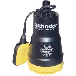 Potopna pumpa za prljavu vodu Zehnder Pumpen 13181 7000 l/h 6 m
