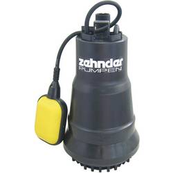Zehnder Pumpen ZM 650 A 15221 potopna drenažna pumpa 9000 l/h 11 m