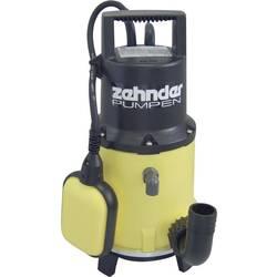 Potopna črpalka za umazano vodSWP 40 WA 11920 Zehnder Pumpen