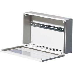 Rittal BG 1558.210 kućište sabirnice 400 x 125 x 200 čelični lim svijetlo sive boje (RAL 7035) 1 kom.