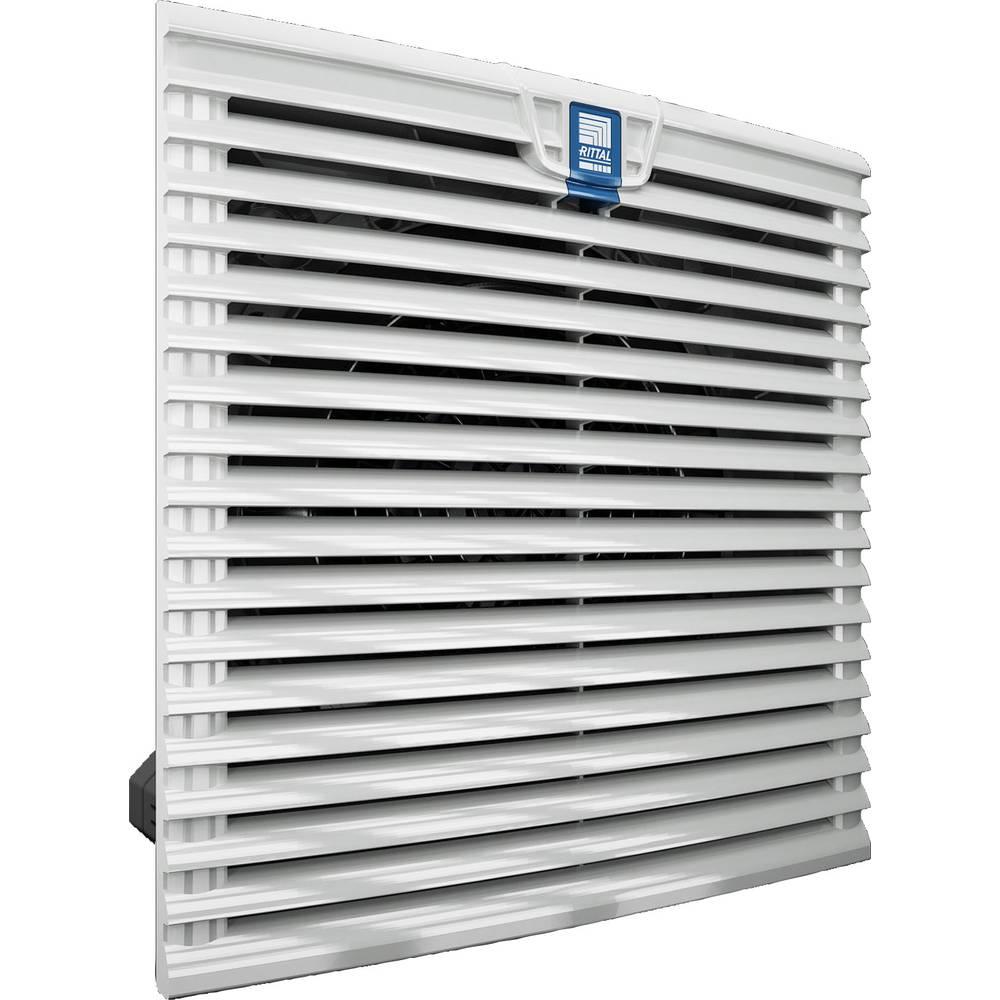 Rittal SK 3237.100-Filter zračnik 230V/AC, 116.5x116.5mm, svijetlo siv (RAL 7035)