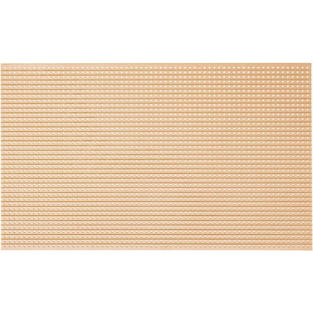 WR Rademacher Rasterska ploščaz lotnimi črtami (D x Ĺ x V)160 x 100 x 1,5 mm Mere rast C-715-5
