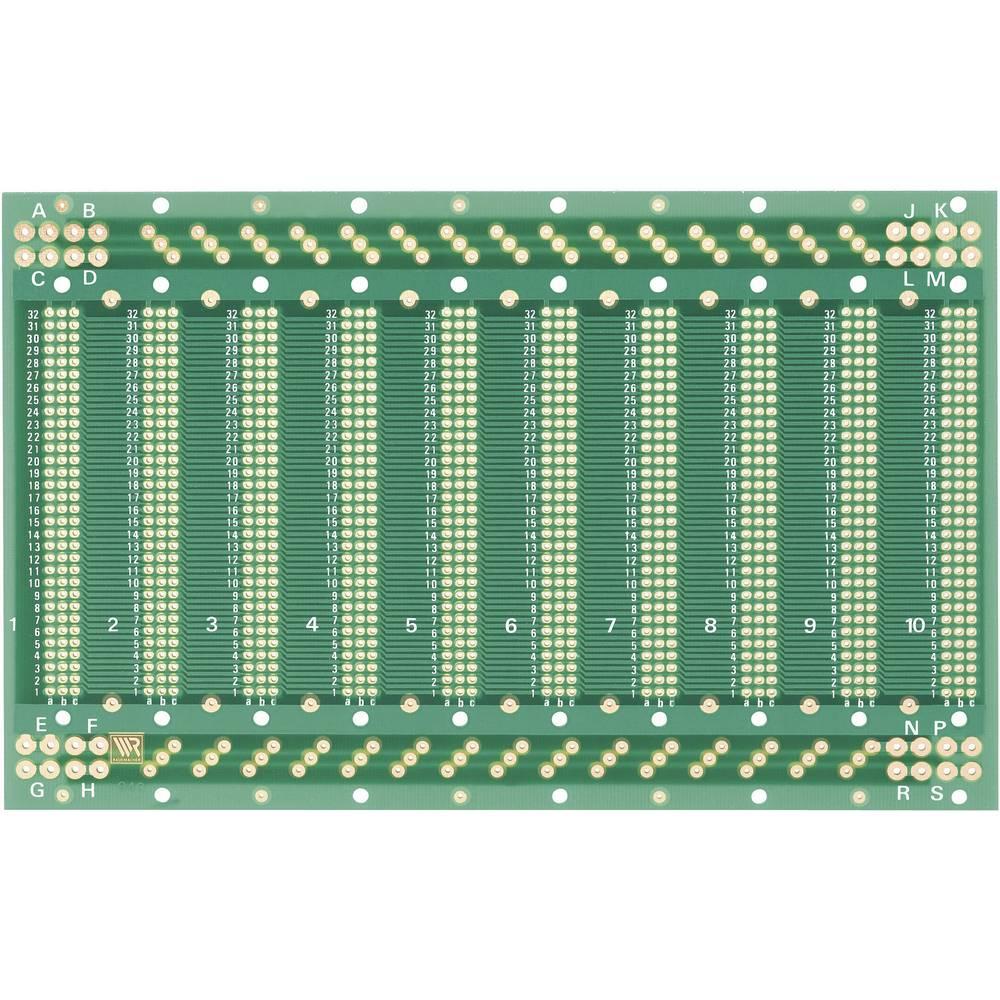 WR Rademacher Laboratorijska pločica DxĹ xV) 203.2 x 128 x 1.5 mm C-940