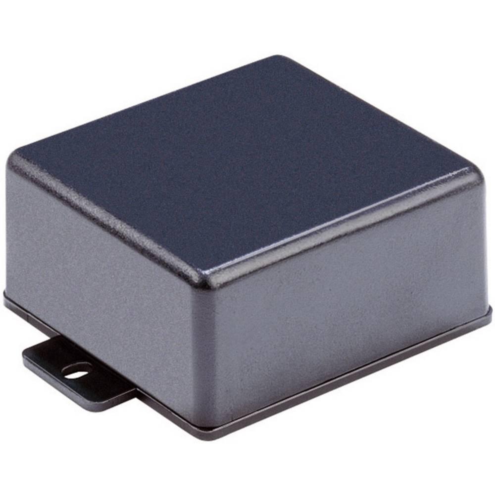 Strapubox Modul-kućište ABS umjetna masa (DxŠ xV) 69 x 58x31mm, crna C 04
