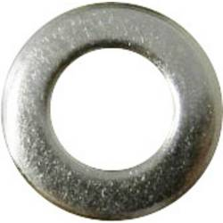 TOOLCRAFT podloške, unutarnji promjer: 2.2 mm M2 nehrđajući čelik A2 100 komada TOOLCRAFT A2,5 D125-A2 194691