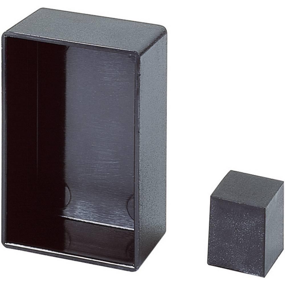 OKW Modul-prazno kućište ABS (DxŠxV) 21 x 12 x 21 mm crna