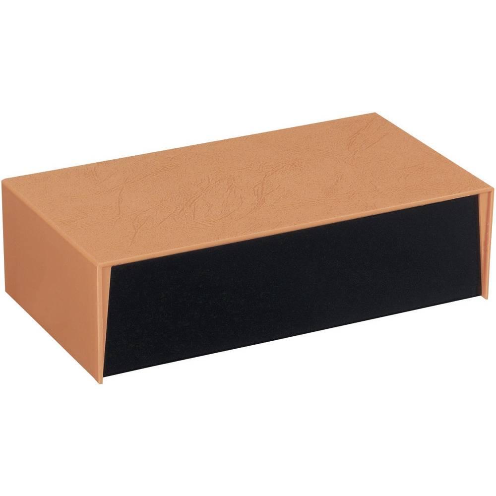 Strapubox kućište od umjetne mase (Š xVxG) 240x 147 x 67 mm crna 5003 OR/SW
