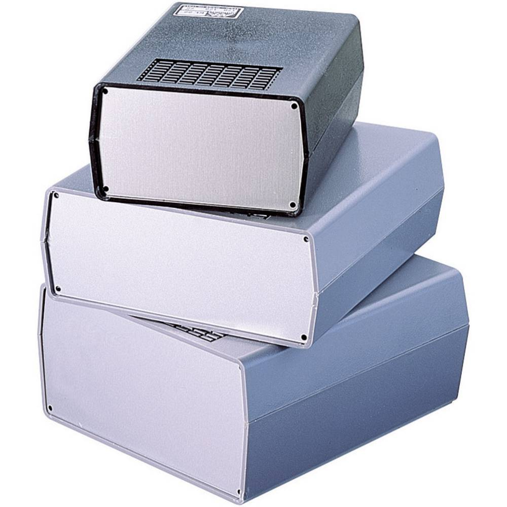 TEKO kućište od umjetne mase KL22 Šasijska i ploča poklopaca: ABS