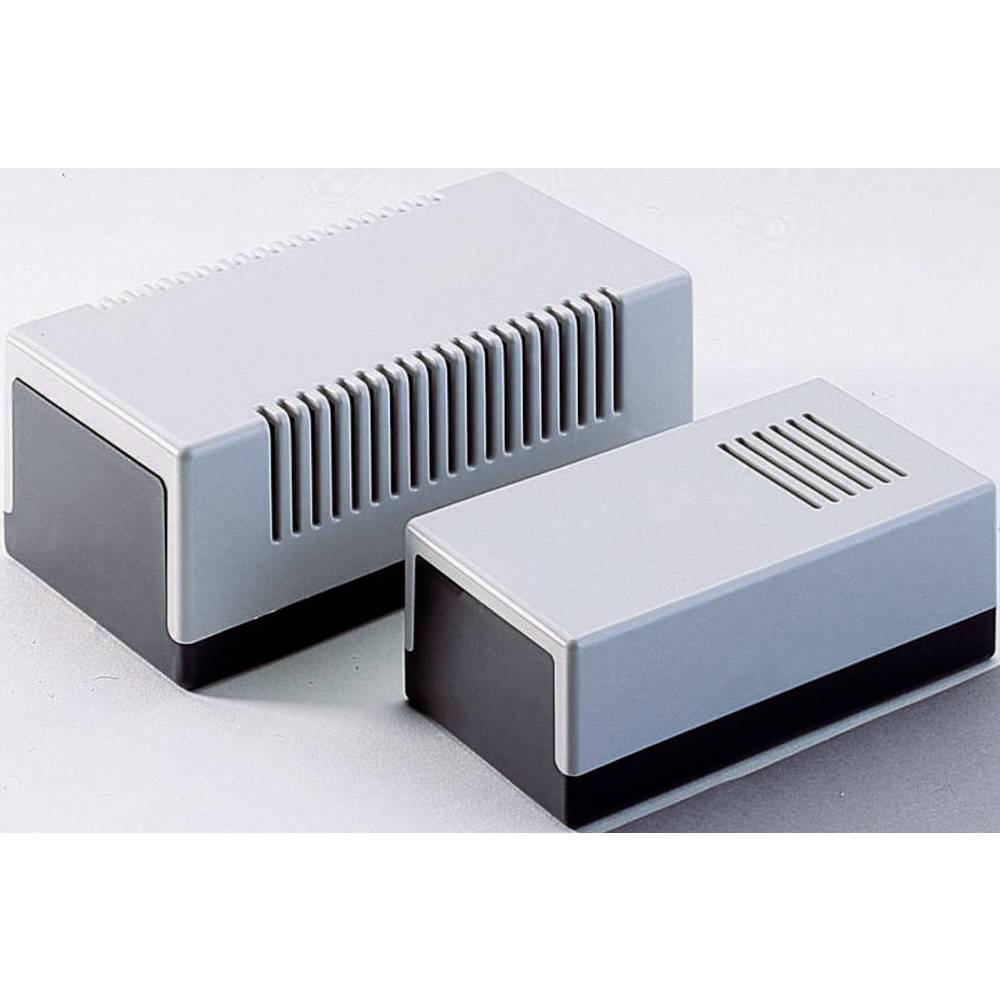 Bopla malo kućište E 440 VL umjetna masa (DxŠ xV) 150 x 80 x55 mm svijetlo siva 05440200