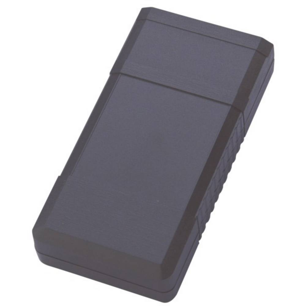 Bopla ručno kućište BOS 502 ABS (DxŠ xV) 120 x 60 x 25 mm crno 34502000