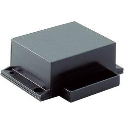 Univerzalno kućište 79 x 68 x 33 ABS crne boje TRU Components TC-523 SW203 1 kom.