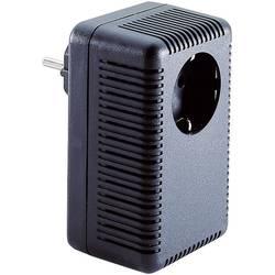 Utično kućište 53 x 67 x 110 ABS crne boje TRU Components TC-SG 422 SW203 1 kom.