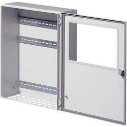 Rittal BG 1611.510 kućište sabirnice 400 x 160 x 500 čelični lim svijetlo sive boje (RAL 7035) 1 kom.