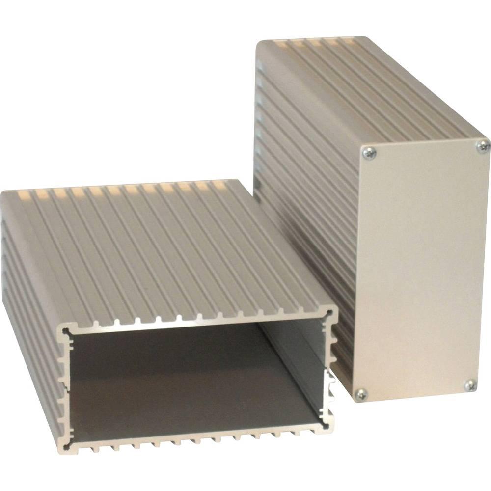 Universalhölje 165 x 110 x 55 Aluminium Aluminium Proma 130040 1 st