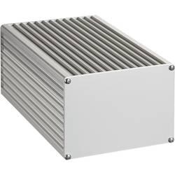 Universalhölje 165 x 110 x 80 Aluminium Aluminium Proma 130044 1 st