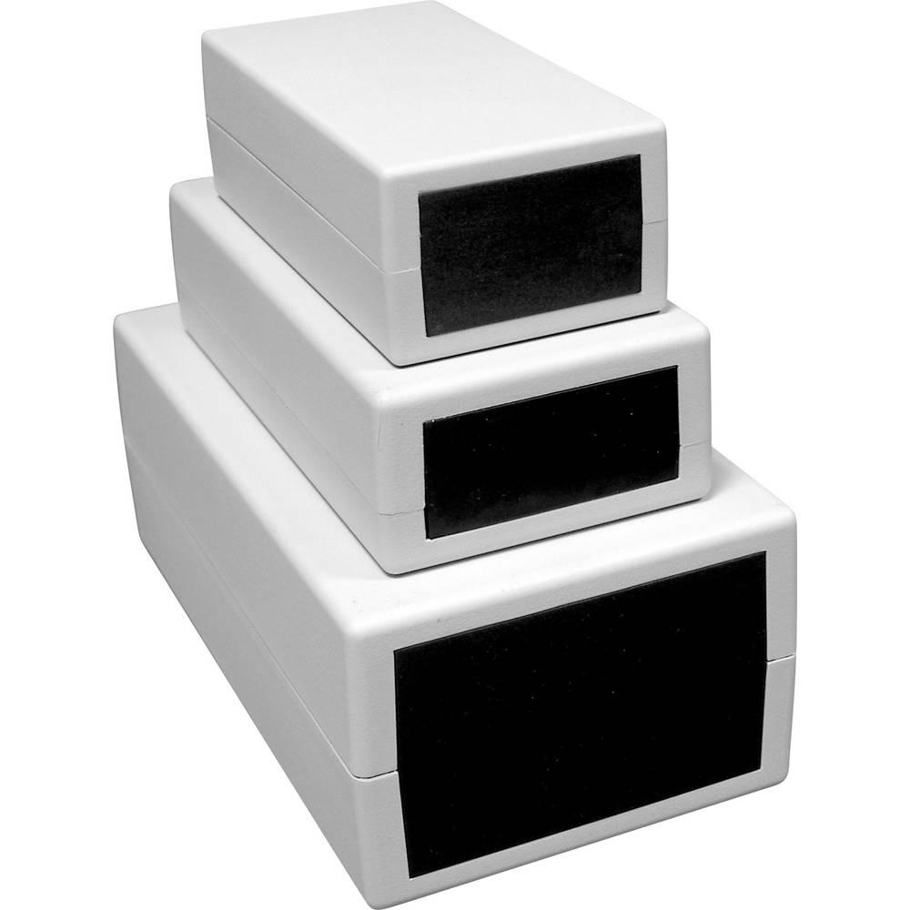 Axxatronic kućište od umjetnemase 751 Trdna umjetna masa (Š xVx G) 82 x 44.1 x 160.8 mm CONRAD-161