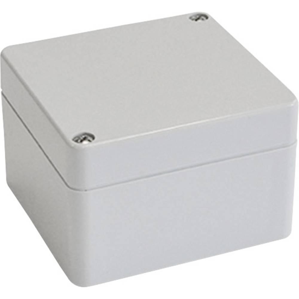 Bopla T 2381-Univerzalno kućište, ABS svijetlo sivo, 160x120x75mm 03238200