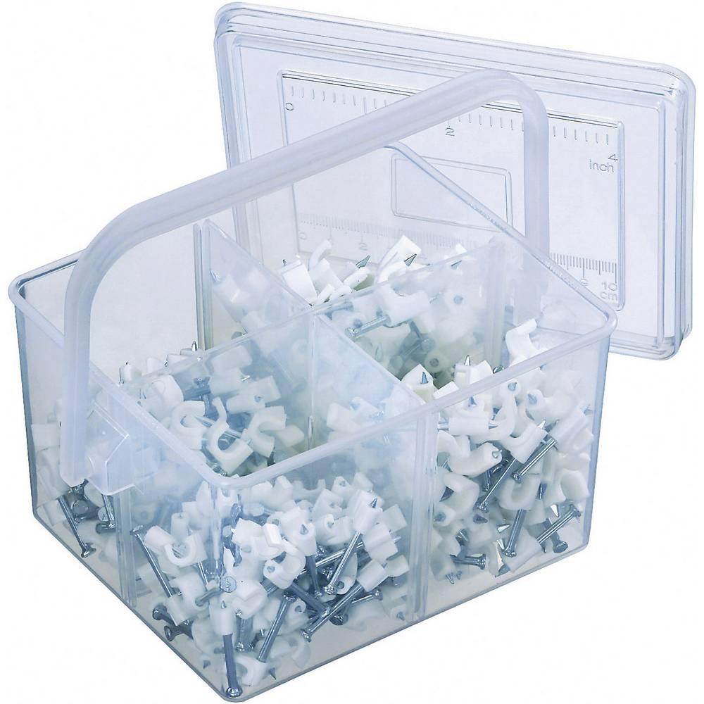 Kutija s zateznicami za čavle30 mm JEKLO Sugo Products