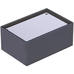 Universalhölje 85 x 55 x 36 Plast Grå, Blå TEKO P/1 1 st