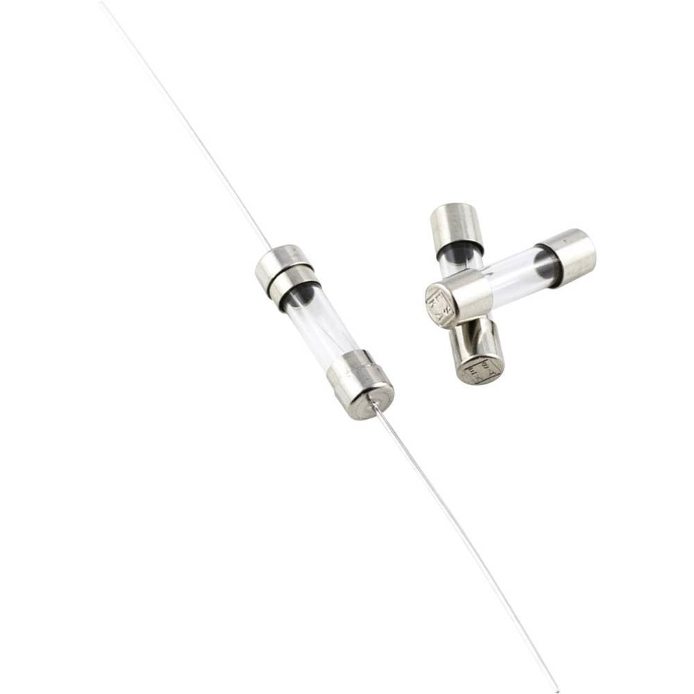 ESKA mini varovalka 5 x 20 mm521.003 250 V 0.04 A srednje počasna -sP- vsebina: 10 kosov