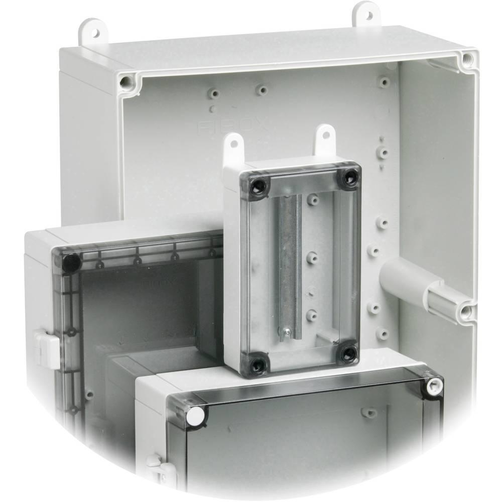 Fibox vezica za montažu na stijenu (2 kom.) FP 10674 ABS siva pogodno za sve Cardmaster 5510674