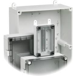 Vægholder Fibox FP 10674 5510674 ABS Grå 1 stk