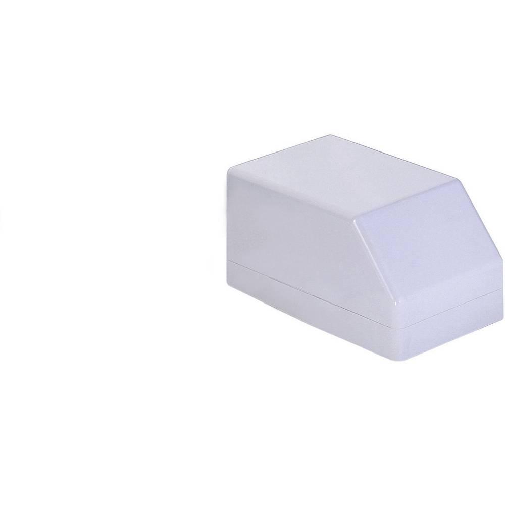 Pult-kabinet Strapubox 1023 H 60 162 x 100 x 60 ABS Grå 1 stk