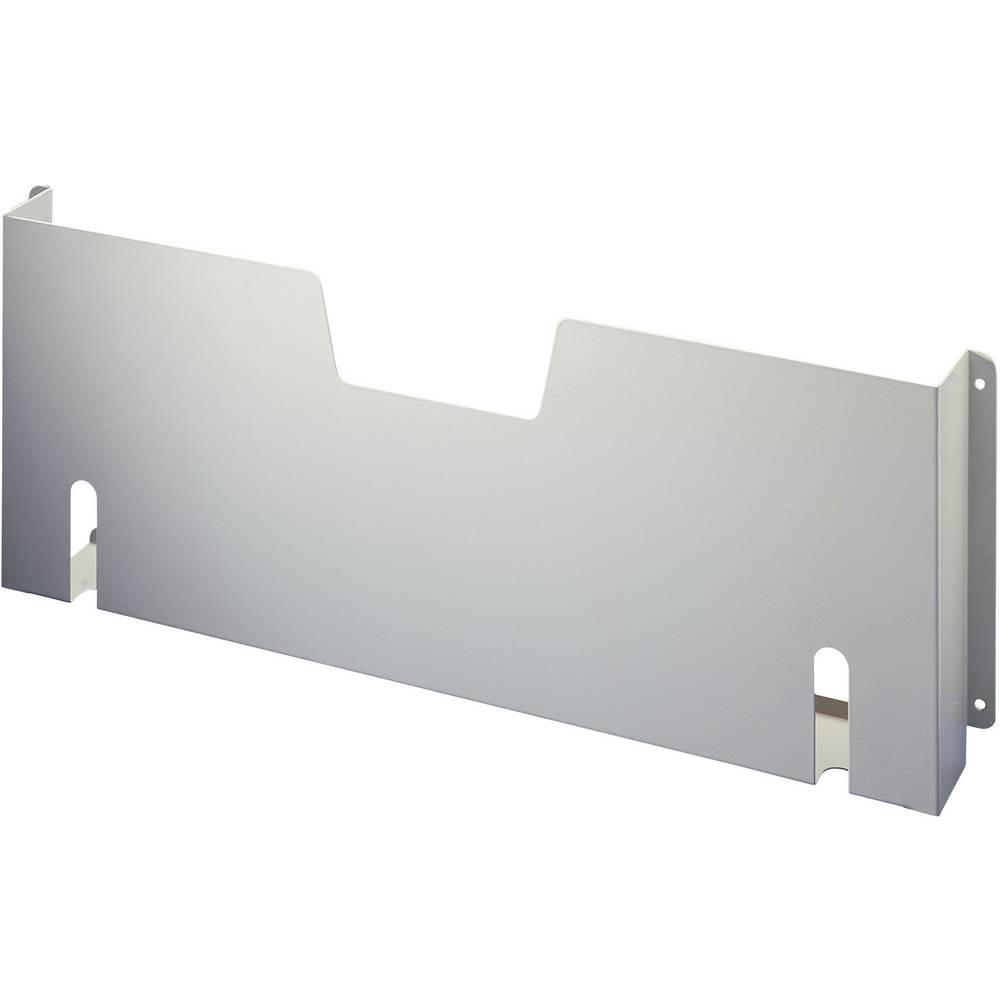 Rittal-Shematska ladica PS 4116.000, lim, 455x210x90mm, širina vrata 600mm