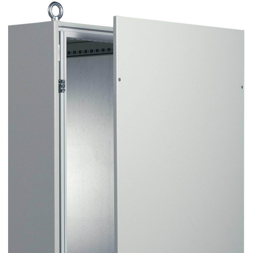 El-skab Rittal TS8 TS 8105.235 500 x 2000 Stålplade 1 stk