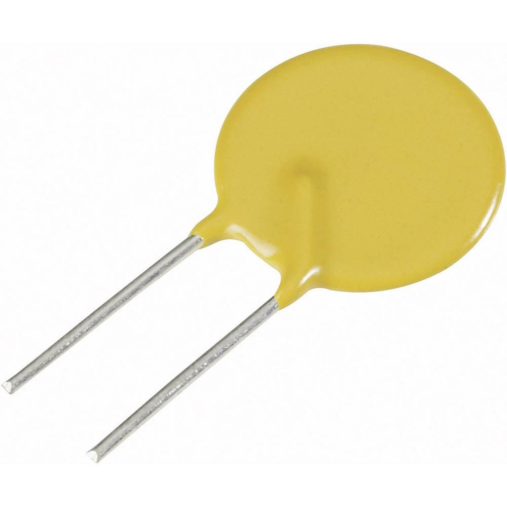 ESKA PTC-sikring (L x B x H) 5.7 x 3.1 x 18.5 mm (L x B x H) 5.7 x 3.1 x 18.5 mm N/A