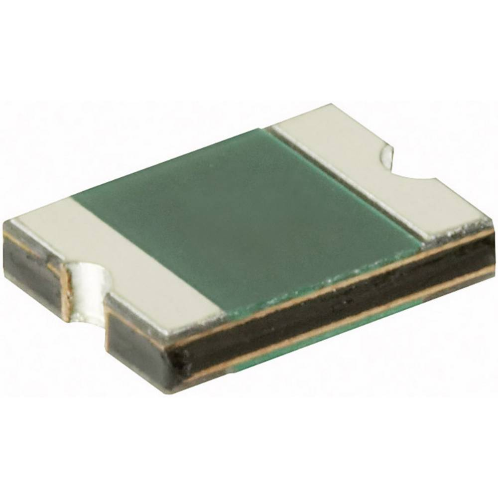 ESKA PTC-sikring (L x B x H) 11.51 x 0.55 x 5.33 mm (L x B x H) 11.51 x 0.55 x 5.33 mm N/A