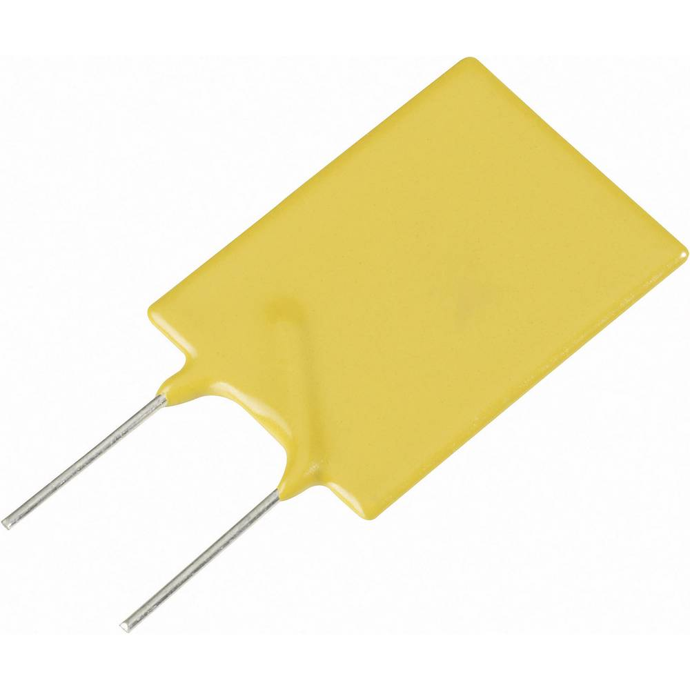 ESKA PTC-sikring (L x B x H) 9.7 x 3.0 x 24.6 mm (L x B x H) 9.7 x 3.0 x 24.6 mm N/A