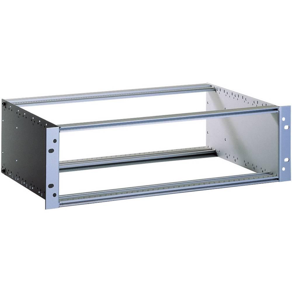 BGT 384/1-180-Aluminijsko rack ohišje 19